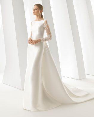 Doreen Novia 2019 Colección Rosa Clara Wedding En 2019