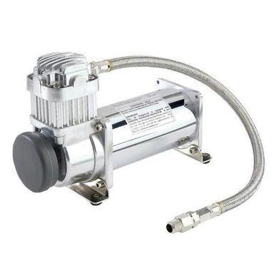 VIAIR 35033 Viair 350C 12 Volt Chrome Air Compressor Kit ... on