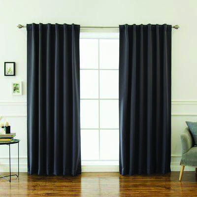 Fantastic Mainstay Patio Door Curtains For 2019 In 2019 Thermal