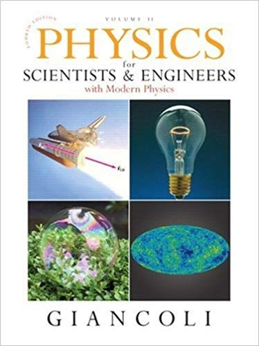 Solution Manual For Title Physics For Scientists Engineers Vol 2 Chs 21 35 4th Edition Edition Author S Modern Physics Physics Physics Scientists