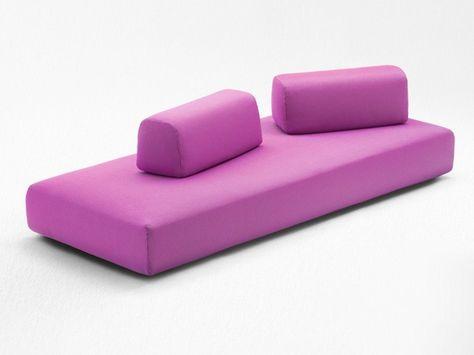 Garden Sofa With Removable Cover ORLANDO Aqua Collection By Paola Lenti |  Design Bestetti Associati Studio, Claesson Koivisto Rune | Pinterest |  Gardens, ...