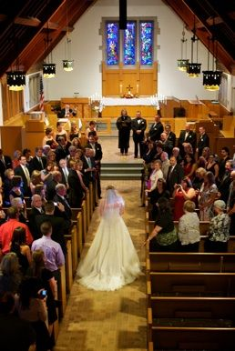 Wedding Location: MSU Alumni Chapel. http://tsaphoto.com #wedding #photography