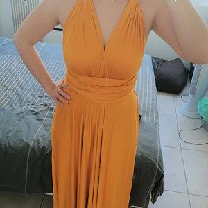 Convertible Dress Teal Wedding Dress Bridesmaid Dress Infinity Dress Wrap Dress Evening Cocktail Party Long Maxi Elegant Prom Bridal Dresses