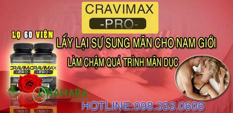 Kết quả hình ảnh cho cravimax pro hamara.com.vn