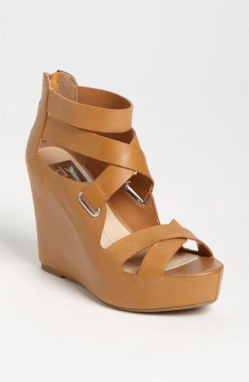 DV by Dolce Vita 'Jury' Sandal. Cute for spring