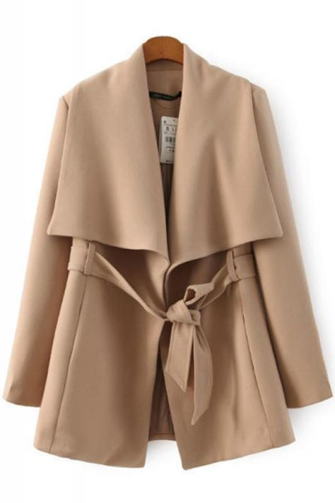 Bravepe Men Longline Classic Single Breasted Hooded Long Sleeve Trench Coat Windbreaker Jacket
