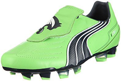 Perspicaz descanso orar  Puma V3.11 i FG Mens Leather Soccer Boots / Cleats Review | Soccer boots,  Sport shoes, Cleats
