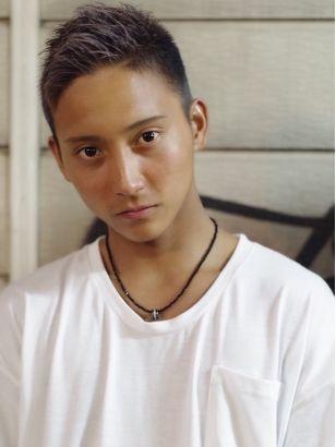 2021年夏 メンズ ボウズの髪型 ヘアアレンジ 人気順 ホットペッパービューティー ヘアスタイル ヘアカタログ ボウズ メンズ ヘアスタイル アジアの男性のヘアスタイル