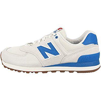 New Balance Damen WL 574 Schuhe: Amazon.de: Schuhe & Handtaschen ...