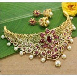e9edf2069fd2 Comprar online sets de collares y aretes tradicionales de India ...