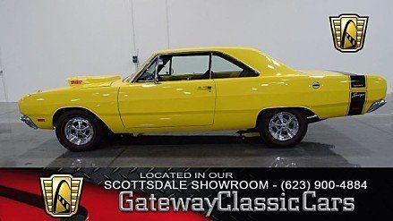 1969 Dodge Dart For Sale 100964457 Dodge Dart Dodge Dart For