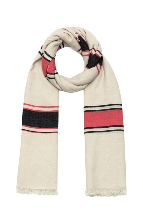 04e4f322be4aa Pin for Later: Shop 100 Last-Minute Gift Ideas! Wool and Cashmere Scarf  Isabel Marant Jasmin Carpet Scarf ($795)