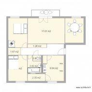 Plan Appartement F4 Gratuit Plan Maison 150m2 Plan Maison 90m2 Plan Maison 100m2