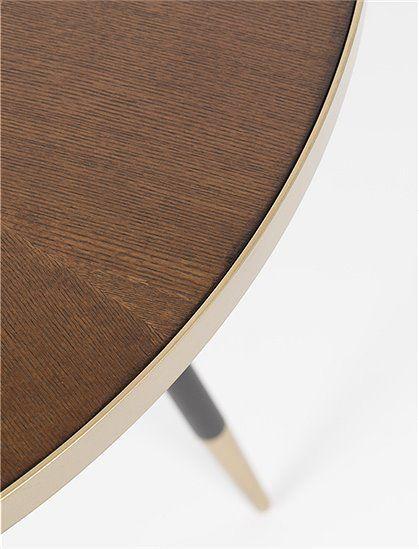 Esstisch Rund Holz Und Metall Esstisch Rund Holz Holz Und