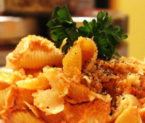 Coquilles au fromage à la mijoteuse | L'alimentation des jeunes enfants | Yoopa.ca
