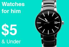 Shop Under 10 Watches For Him Under 5 Click The Link For More