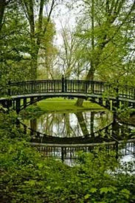 Vondelpark Amsterdam Netherlands Beautiful Places Amsterdam Travel