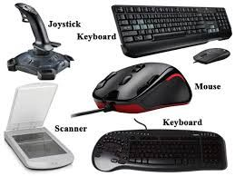 What Are Computer Input Devices And Describe The Various Types Of Computer Input Devices What Is Computer Input Devices Computer