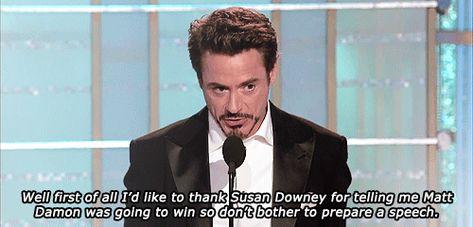 best award speech ever.