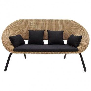 Sofa Blooma Loa 178 X 96 5 X 90 5 Cm Outdoor Furniture Furniture Home Decor