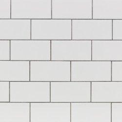 3x12 Tile Lancaster Bianco Ceramic White In 2020 Subway Tile White Subway Tile Kitchen White Tile Backsplash