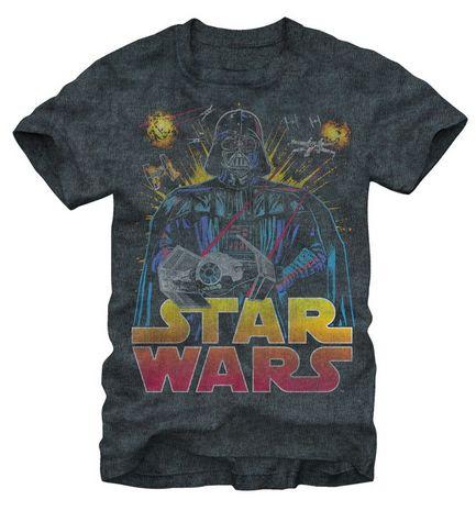 Star Wars:  Ancient Threat T-Shirt - Small