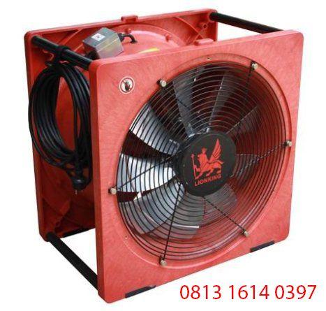 Blower Axial Fan Best Selling Ruko Industrial Produk