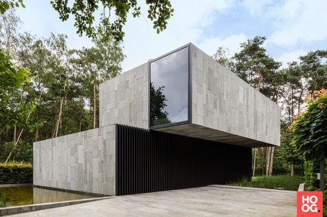 Ex it architectuur project t vier emmershof hoog