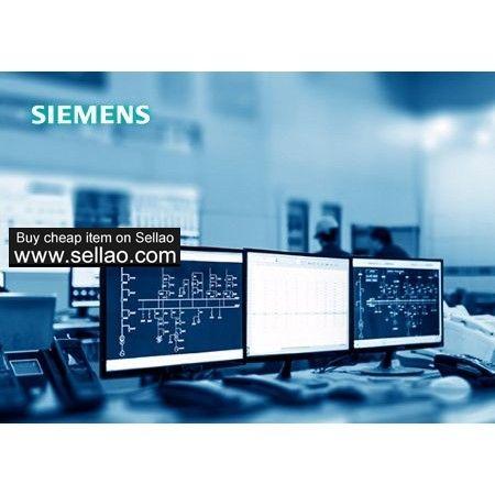260 00 USD Siemens Simatic WinCC v7 5 full version   Software