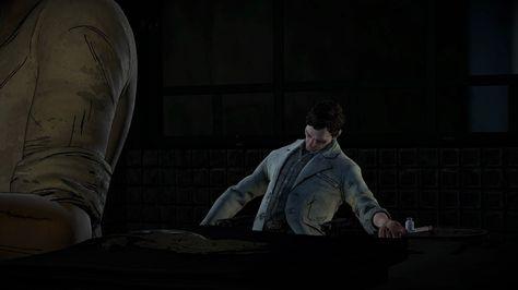 The Walking Dead: New Frontier Episode 4 Part 4 Gameplay