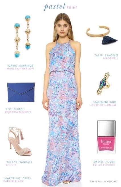 60 Ideas For Wedding Guest Summer Dress Colour Dress Wedding