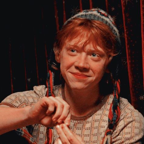 Harry Potter Tumblr, Harry Potter Ron Weasley, Mundo Harry Potter, Harry Potter Icons, Harry Potter Pictures, Harry Potter Characters, Hermione, Imprimibles Harry Potter, Must Be A Weasley