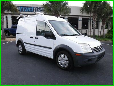 Ebay Advertisement 2013 Ford Transit Connect Bins And Racks 2013