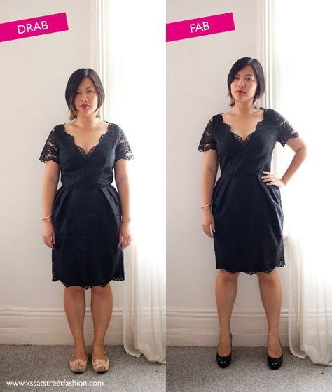 How to pose better for photos – 5 tips from drab to fab!