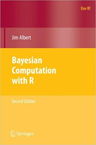 A good elementary introduction on Bayesian statistics -- Bayesian