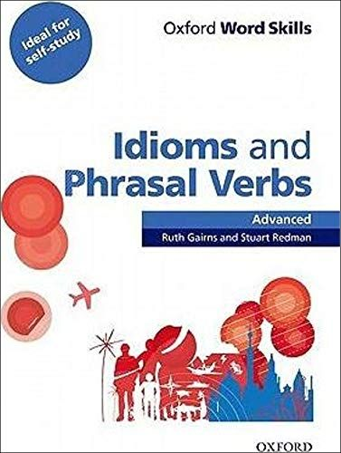 July 03 2020 At 08 30pm Trying To Find Oxford Word Skills Advanced Idioms Phrasal Verbs Student Book With Key Word Skills Vocabulary Book Pdf Vocabulary Book