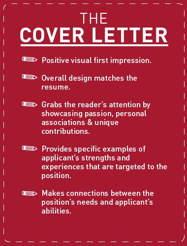 For many, Who want to know What is Cover Letter? #ReKruiTInTips - whats a cover letter