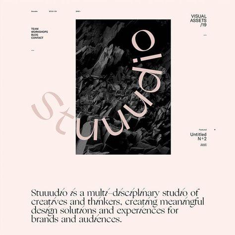 Stuuudio · Typewolf