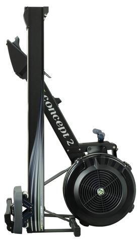 Concept2 Indoor Rower Model D Pm5 Indoor Rowing Rowing Machines Rowing Machine Workout