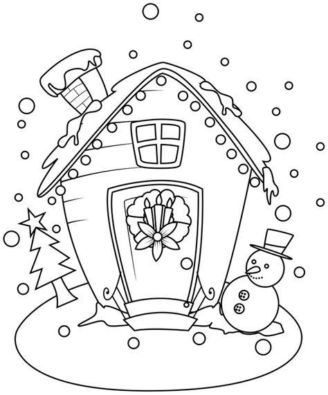ausmalbilder malvorlagen weihnachten  ausmalbilder für