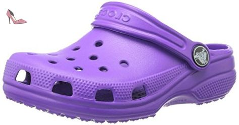 Sabots Mixte Enfant Crocs Crocband Kids