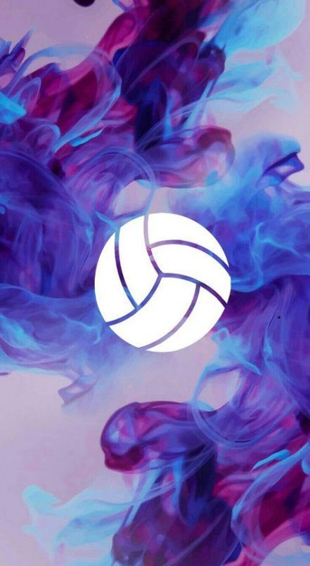 Pin By Margarhai On Phone Wallpaper In 2020 Volleyball Wallpaper Volleyball Backgrounds Volleyball Drawing