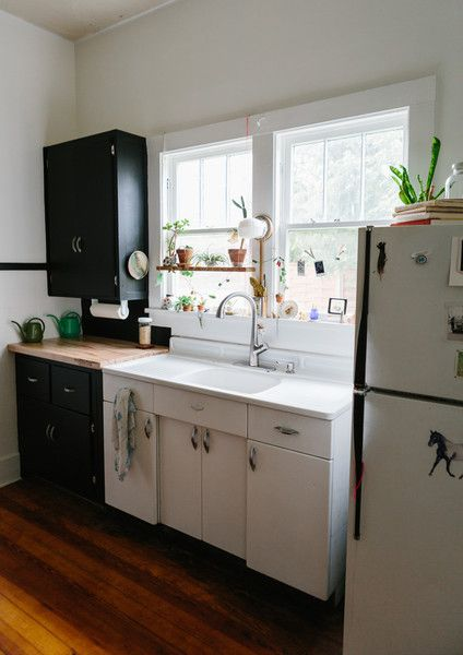 Home Territory - The Ultimate Design Couple's 800-Square-Foot Home - Photos