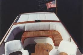 Terrific Wood Bench Seat Pontoon Boat Wooden Boats Center Evergreenethics Interior Chair Design Evergreenethicsorg