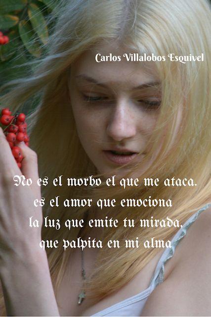Entre Los Versos De Carlos: Natural