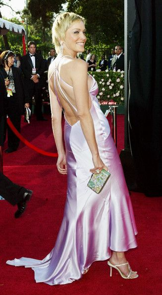 Sharon Stone 2004 - The Most Daring Emmy Dresses of All Time - Photos