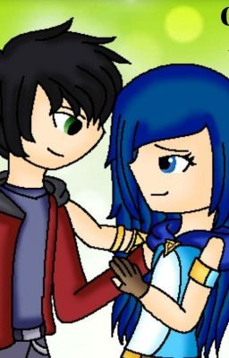 Itsfunneh X Draco Broken Without You Chapter 4 Cute Youtubers Draco Animal Free