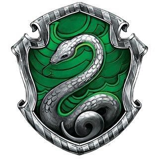 Which Hogwarts House Should You Be In Based On Your Favorite Tv Characters Harry Potter Tattoos Harry Potter Drawings Slytherin Crest