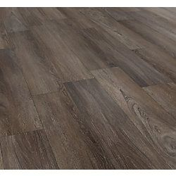 Lifeproof Gainsboro Oak 12mm Thick X 8 03 Inch W X 47 64 Inch L Laminate Flooring 15 94 S In 2020 Laminate Flooring Laminate Hardwood Flooring White Laminate Flooring
