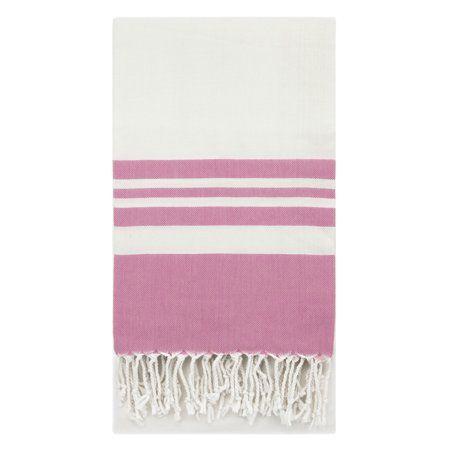 Swan Comfort Peshtemal Large Turkish Cotton Blanket Quilt Bedspread